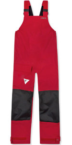 2019 Musto BR1 Core Sailing Trousers True Red SUTR039