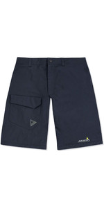 2021 Musto BR1 Waterproof Race Shorts True Navy 80836