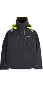 2020 Musto Mens BR2 Coastal Jacket Black SMJK055