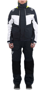 Musto BR2 Coastal Jacket SMJK055 & Trouser SB0042 Combi Set Navy / White