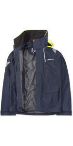 2021 Musto Mens BR2 Coastal Jacket True Navy SMJK055