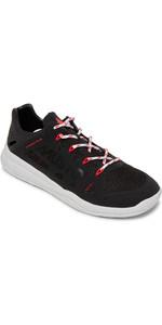 2020 Musto Dynamic Pro II Sailing Shoes 82026 - Black