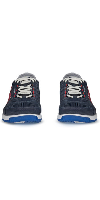 2021 Musto Dynamic Pro Lite Sailing Shoes Navy FUFT015