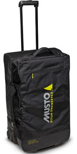 2019 Musto Essential 85L Clam Case Black AUBL022