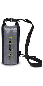 2019 Musto Essential 1.5L Dry Tube Black AUBL014
