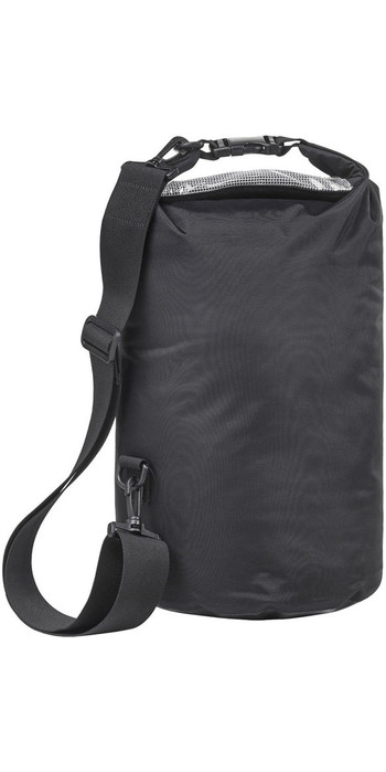 2021 Musto Essential 20L Dry Bag Black AUBL004