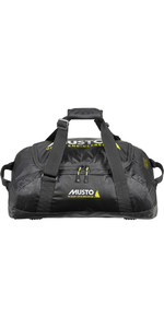 2019 Musto Essential Holdall 45L Black AUBL216