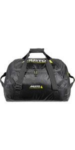 2019 Musto Essential Holdall 65L Black AUBL215