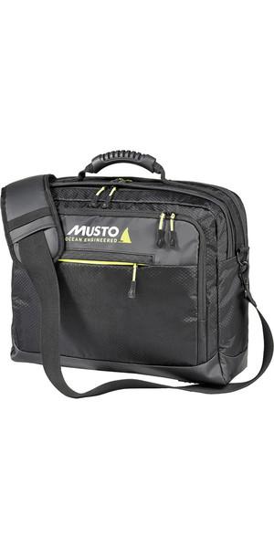 2019 Musto Essential Navigators Case Black AUBL218