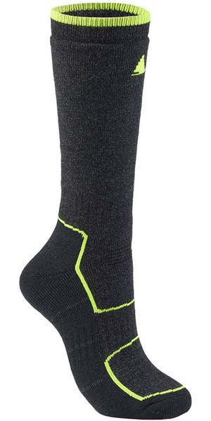 2018 Musto Evolution Thermolite Extreme Socks Black AE0342