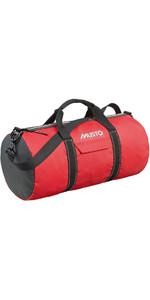 2019 Musto Genoa Medium Carryall Red AL3102