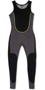 2020 Musto Junior 4mm Championship Thermohot Long John Wetsuit Dark Grey SKWT002