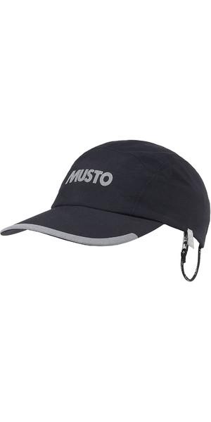 2019 Musto MPX Gore-Tex Cap Black 80052