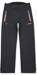 2021 Musto Mens BR1 RIB Hi-Back Trousers Black 80891