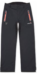 2020 Musto Mens BR1 RIB Hi-Back Trousers Black 80891