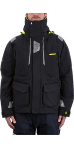 2021 Musto Mens BR2 Offshore Jacket Black SMJK052