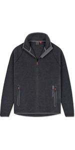 2019 Musto Mens Essential Polartec Fleece Jacket Charcoal EMFL031