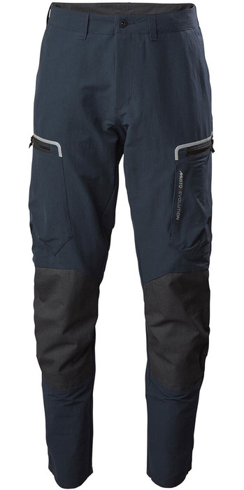 2021 Musto Mens Evolution Performance 2.0 Trousers 82002 - True Navy
