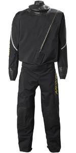 2020 Musto Mens Foiling Drysuit Black SMDY004