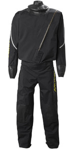2020 Musto Mens Foiling Drysuit Black SMDY004