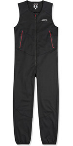 2019 Musto Mens Frome Middle Layer Salopette Black SUTR052