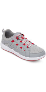 2019 Musto Nautic Speed Sailing Shoes Platinum FUFT019