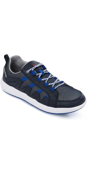 2019 Musto Nautic Speed Sailing Shoes True Navy FUFT019