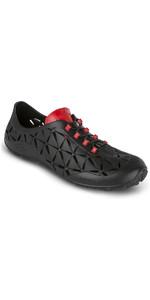 2019 Musto Pro Lite SDL Sailing Shoes Black FUFT004