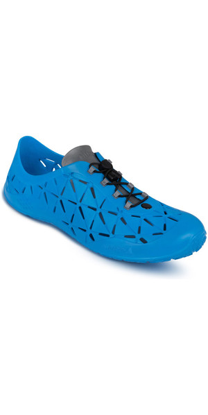2019 Musto Pro Lite SDL Sailing Shoes Brilliant Blue FUFT004