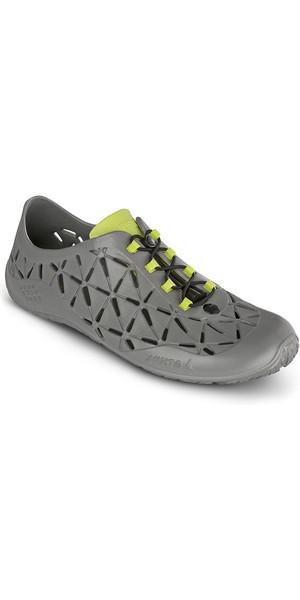 2018 Musto Pro Lite SDL Sailing Shoes Platinum FUFT004