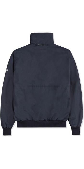 2021 Musto Mens Snug Blouson Jacket True Navy / Cinder MJ11009