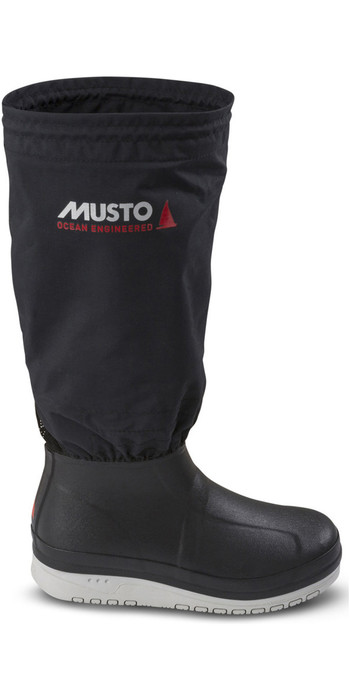 2021 Musto Southern Ocean Sailing Boots FMFT001
