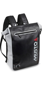 2019 Musto Waterproof Dynamic 40L Back Pack Black AUBL018