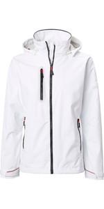2020 Musto Womens Sardinia 2 Sailing Jacket 82010 - White