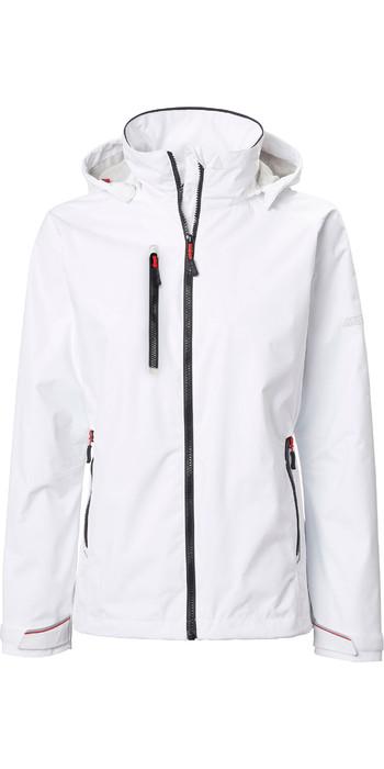 2021 Musto Womens Sardinia 2 Sailing Jacket 82010 - White