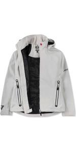 2019 Musto Womens Sardinia BR1 Jacket Platinum SWJK017