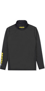2020 Musto Youth Championship Aqua Top Black SKTS005