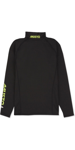 2019 Musto Youth Championship Hydrothermal LS Top Black SKTS008
