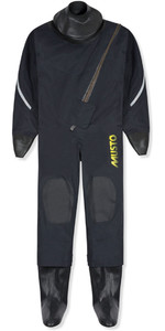 2020 Musto Youth Championship Drysuit Black SKDY003
