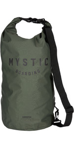 2021 Mystic Dry Bag 210099 - Brave Green