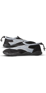 2020 Mystic M-Line Aqua Walker Neoprene Shoes 130490 - Black