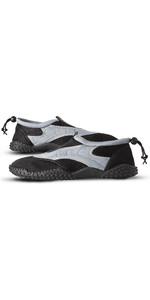 2021 Mystic M-Line Aqua Walker Neoprene Shoes 130490 - Black