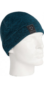 2018 Mystic 2mm Neoprene Beanie TEAL 180038