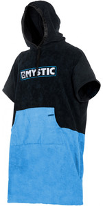 2018 Mystic Poncho Regular BLUE 180031