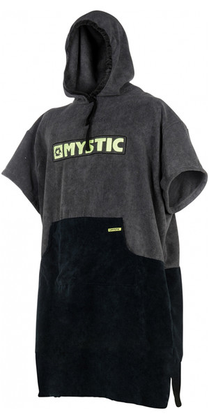 2018 Mystic Poncho Regular LIME 180031