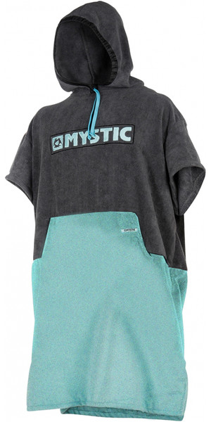 2018 Mystic Poncho Regular MINT 180031