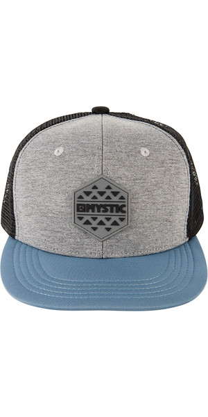2018 Mystic The Coil Cap Powder Blue 180095