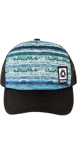 2018 Mystic The Hale Cap Multi Colour 180571