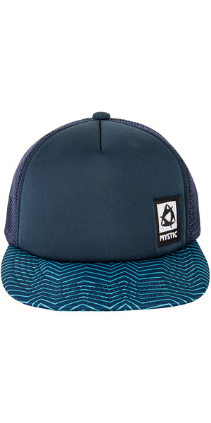 2018 Mystic The Icon Cap Night Blue 180101