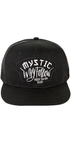2018 Mystic The Rash Cap Caviar 180100